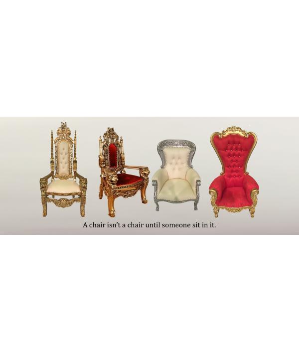 4 piece Queen Ophelia Bedroom Set